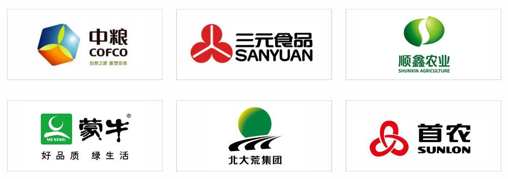 中农美壮-湖北磷壮农业科技有限公司客户列表