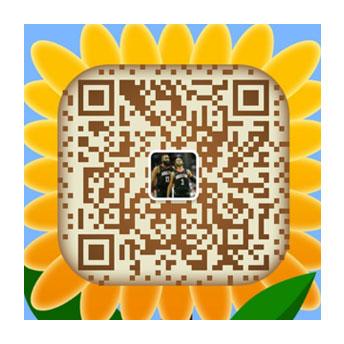 微信联系-二维码
